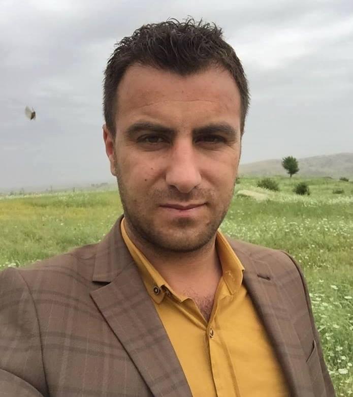 Gharib Magid