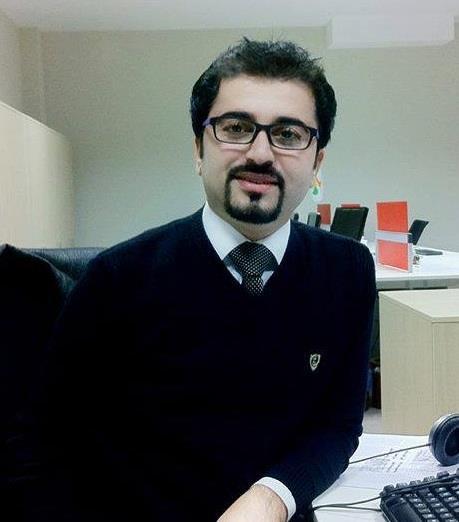Imad Alixan