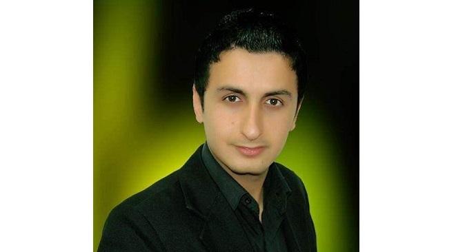 Qehreman Ebdilla-NU
