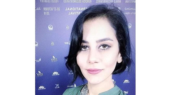 Yasmin Ban-NU