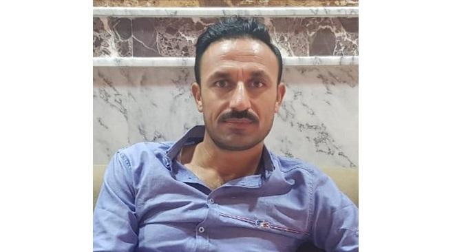 Shehab EhmedNU